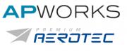 Logo Premium Aerotec und Apworks