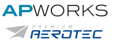 luftfahrt premium aerotec kauft 3d druck spezialist apworks. Black Bedroom Furniture Sets. Home Design Ideas