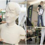 Bruton und sein 3D-Druck