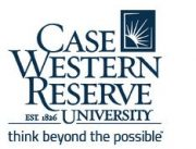 Logo Cape Western Reserve University