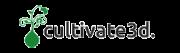 cultivate3d Logo