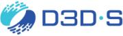Logo von D3D-S