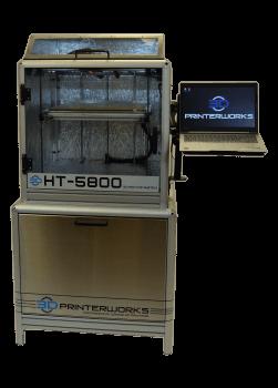 Bild eines HT-5800 von 3D-Printerworks