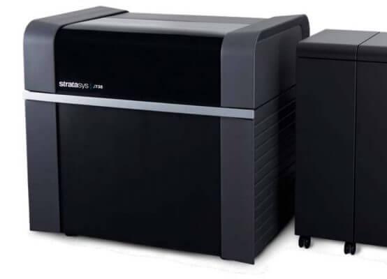 J735 3D-Drucker von Stratasys