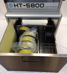Schrank unter dem HT-5800