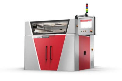 Voxeljet VX1000 3D-Drucker