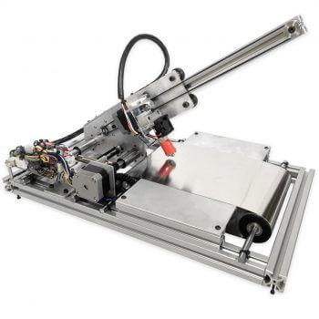 Abbildung eines Printrbelt