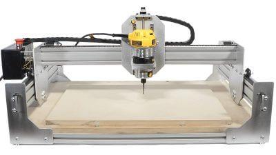 Printrbot CNC v2 Kit