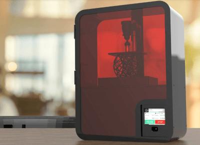 Sharebot Rover 3D-Drucker