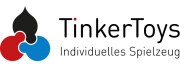 Logo von Tinker Toys