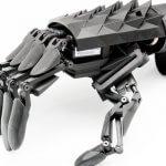 Youbionics neue bionische Hand aus 2018