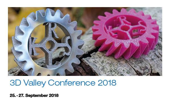 3D Valley Conference 2018