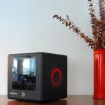 Abbildung des Cubibot 3D-Druckers