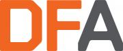 Logo des DFA