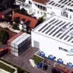 Foto vom Firmensitz der Stern 3D GmbH