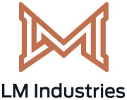 LM Industries Logo