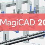 MagiCAD 2019 Banner