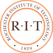 Logo des Rochester Institute of Technology