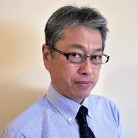 Yasushi Murata
