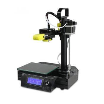 Ecarry 3D-Drucker von ANT