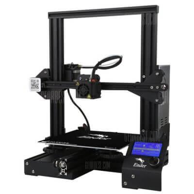 Ender 3 3D-Drucker von Creality3D