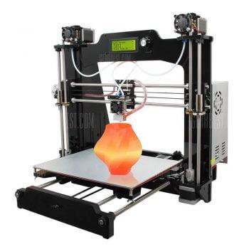 Geeetech Prusa I3 M201 3D-Drucker
