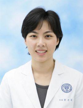 Professor Yoon-Jin-sook