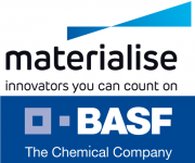 Materialise BASF Logo
