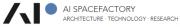 Logo AI SpaceFactory