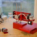 Printrbot Simple Machine