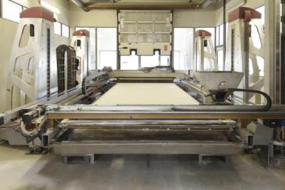 3D-Sanddrucker