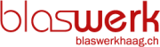Blaswerk Haag Logo