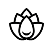 Lotus 3D Printer Logo