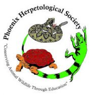 Phoenix Herpetological Society Logo