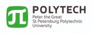 Polytech St. Petersburg Logo