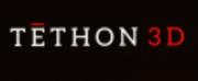 Tethon 3D Logo
