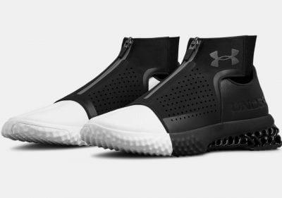 Ansicht der ArchiTech Futurist Schuhe