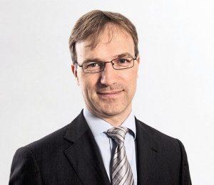Profilbild von Dr. Markus Wiedemann