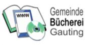 Logo Gemeinde Bücherei Gautling