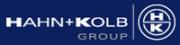 Logo HAHN + KOLB