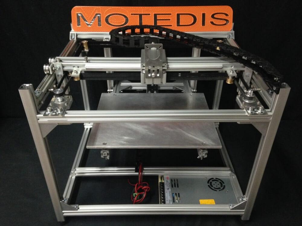 Motedis XYZ 3D-Drucker
