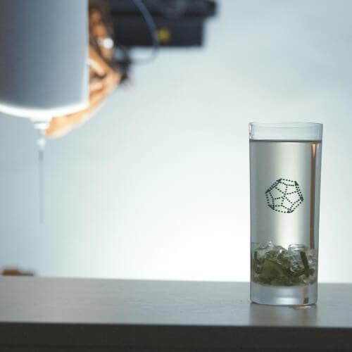 Print a Drink Beispiel