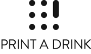Logo Print a Drink