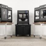 Desktop Metal 3D-Drucksysteme Studio System+ und Studio Fleet