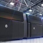 Mehrere Metal Jet 3D-Drucker