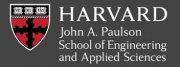 Harvard John A. Paulson School Logo