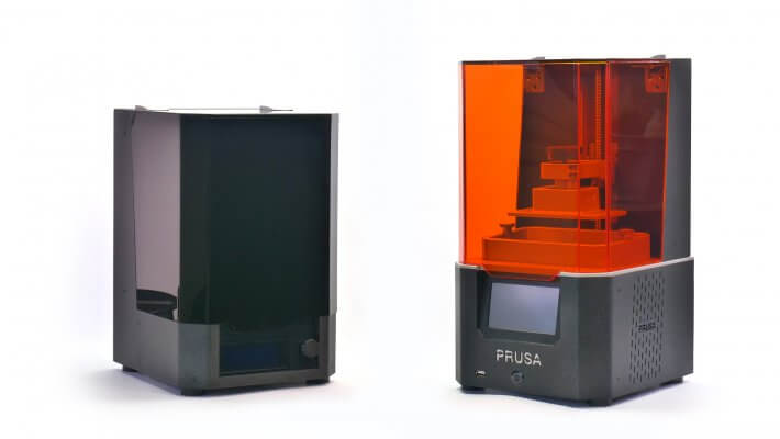 Prusa Research 3D-Drucker SL1