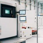 Vier Laser System EOS M 400-4