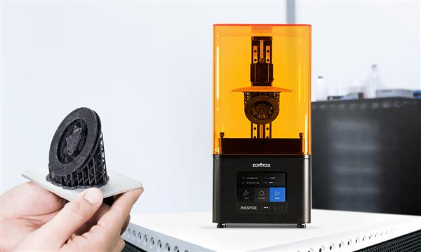 Zortrax Inkspire 3D Drucker