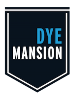 Logo DyeMansion